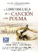 E-book El Libro Escuela De La Canción Y Del Poema