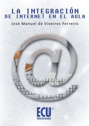 E-book La Integración De Internet En El Aula
