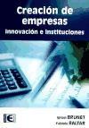 Libro Creacion De Empresas