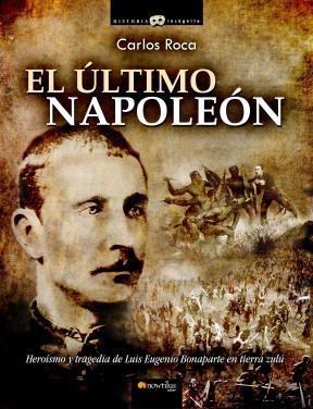 Libro El Ultimo Napoleon
