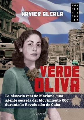 E-book Verde Oliva