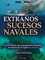 Libro Extraños Sucesos Navales