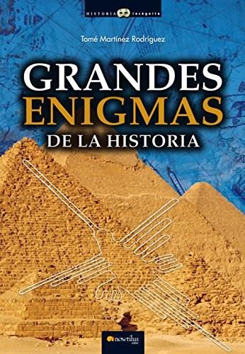 Libro Grandes Enigmas De La Historia