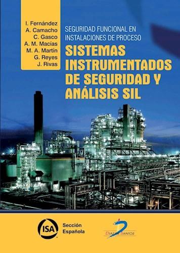 Libro Seguridad Funcional En Instalaciones De Proceso