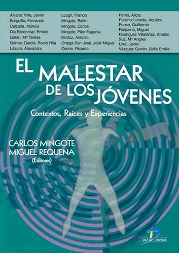 E-book El Malestar De Los Jovenes
