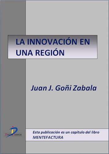 E-book La Innovación En Una Región