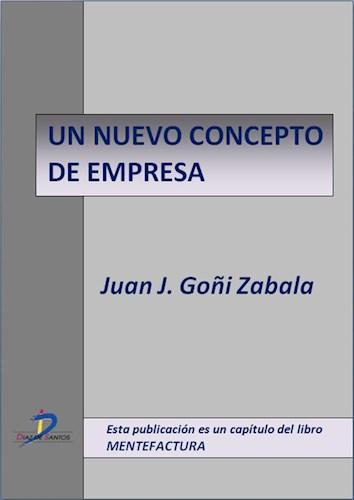 E-book Un Nuevo Concepto De Empresa