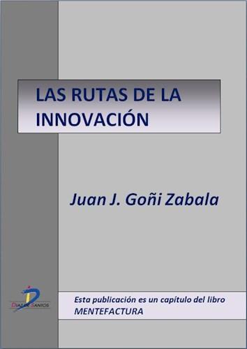 E-book Las Rutas De La Innovación