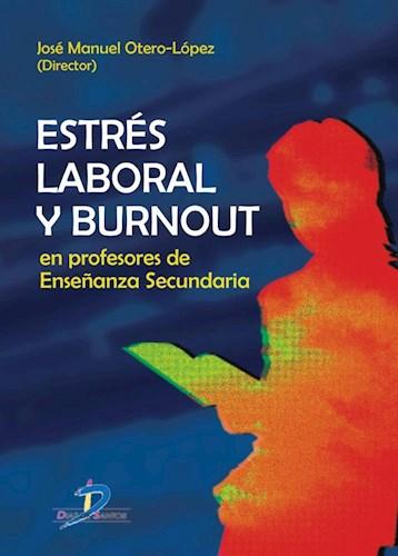 E-book Estrés laboral y Burnout en profesores de enseñanza secundaria