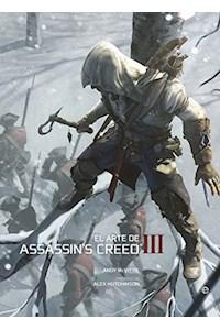 Papel Arte De Assassin'S Creed Iii, El