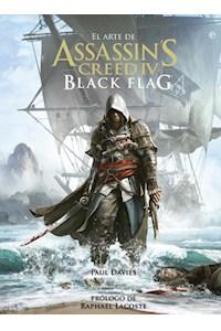 Papel Arte De Assassin'S Creed Iv: Black Flag, El
