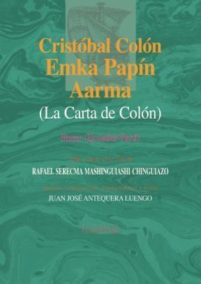E-book Cristóbal Colón Emka Papín Aarma (La Carta De Colón)