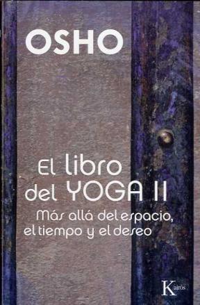 Libro 2. El Libro De Yoga