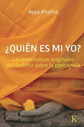 Libro Quien Es Mi Yo ?