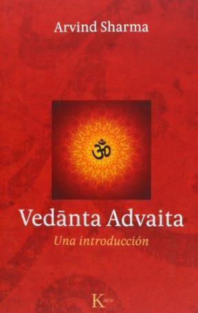 Libro Vedanta Advaita  Una Introduccion