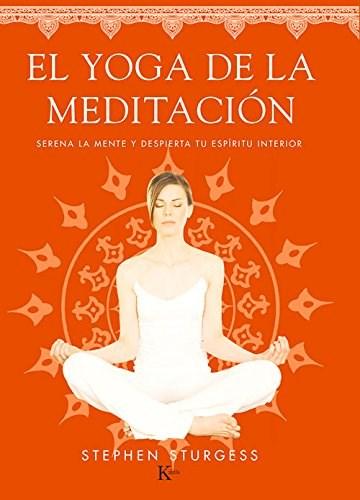 Papel Yoga De La Meditacion, El