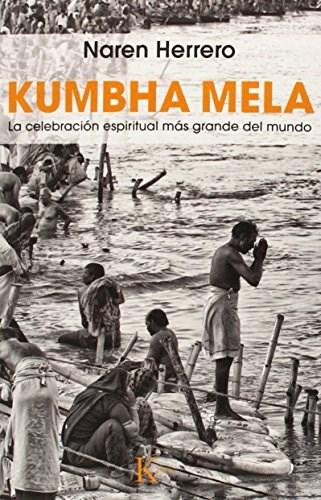 Libro Kumbha Mela