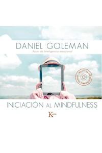 Papel Iniciacion Al Mindfulness (C/Cd)