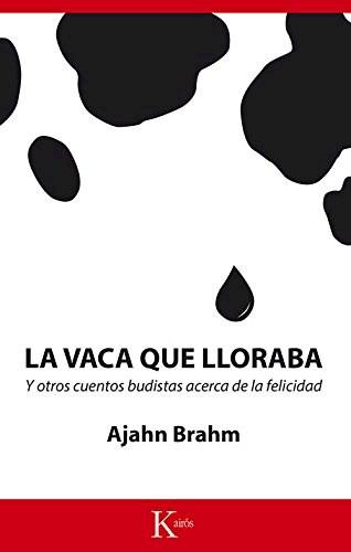 Libro La Vaca Que Lloraba