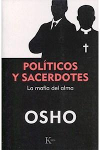 Papel Políticos Y Sacerdotes - La Mafia Del Alma