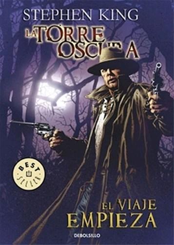 Libro La Torre Oscura 6 : El Viaje Empieza ( Comic )