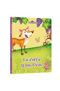 Papel Libor Rompecabezas - La Zorra Y Las Uvas