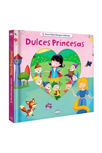Papel Dulces Princesas Rompecabeza