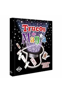 Papel Trucos De Magia (Incluye Varita)