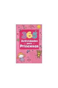 Papel 365 Actividades Para Princesas