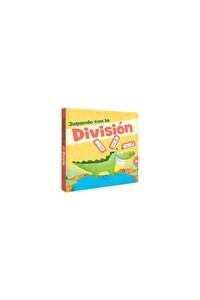 Papel Jugando La Division