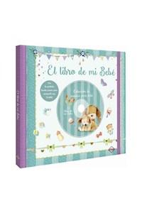 Papel El Libro De Mi Bebe