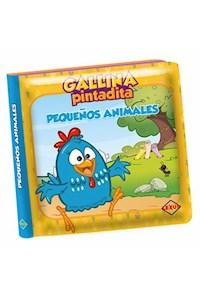 Papel Gallina Pintadita - Pequeños Animales