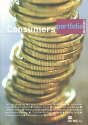 Papel Macmillan Portfolio - Consumers Interm -