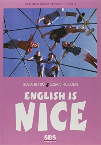 Papel English Is Nice 3 Sb.
