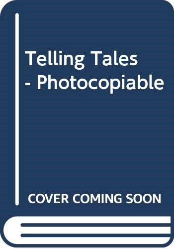 Papel Telling Tales -Photocopiable