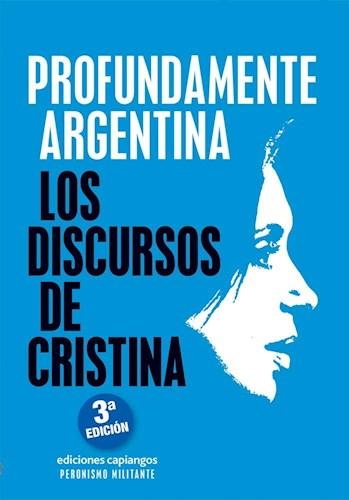 LIBRO PROFUNDAMENTE ARGENTINA