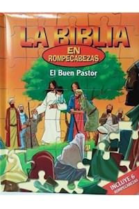 Papel La Biblia En Rompecabeza, El Buen Pastor