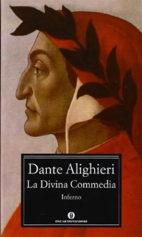 Papel Divina Commedia,La - Inferno