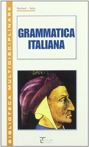 Papel Grammatica Italiana - La Spiga