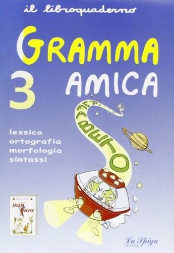 Papel Gramma Amica 3 (Sale)