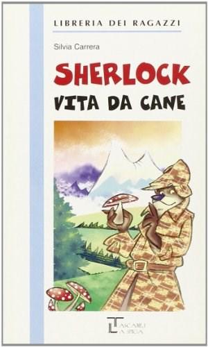 Papel Sherlock Vita Da Cane