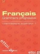 Papel Francais Gram. Prog.-Interm Sup. 1