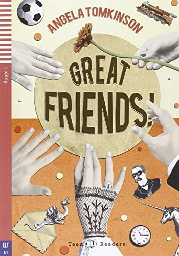 Papel Great Friends (Teen A1)