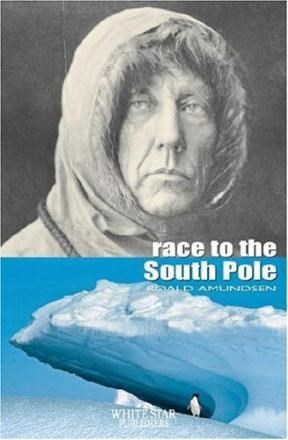 Papel Race To The South Pole