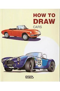 Papel How To Draw Cars - Cómo Dibujar Autos