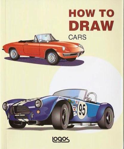 Papel Dibujar Autos