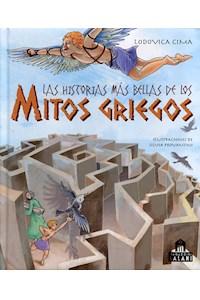Papel Las Historias Más Bellas De Los Mitos Griegos