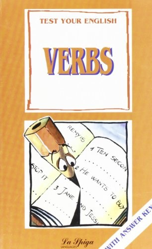 Papel Verbs -Test Your English