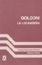 Papel Locandiera,La