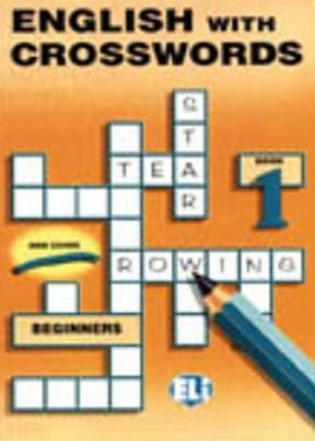 Papel English Wwith Crosswords 1